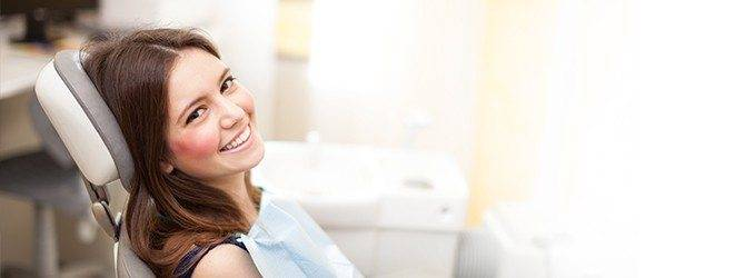 Complimentary Consultation & Exam for New Patients & Gap Free Dentistry!